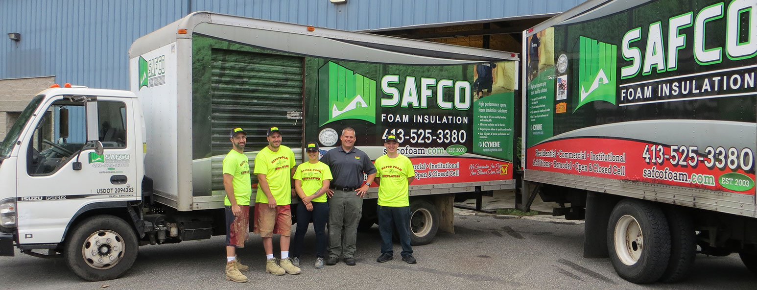 The SAFCO Team