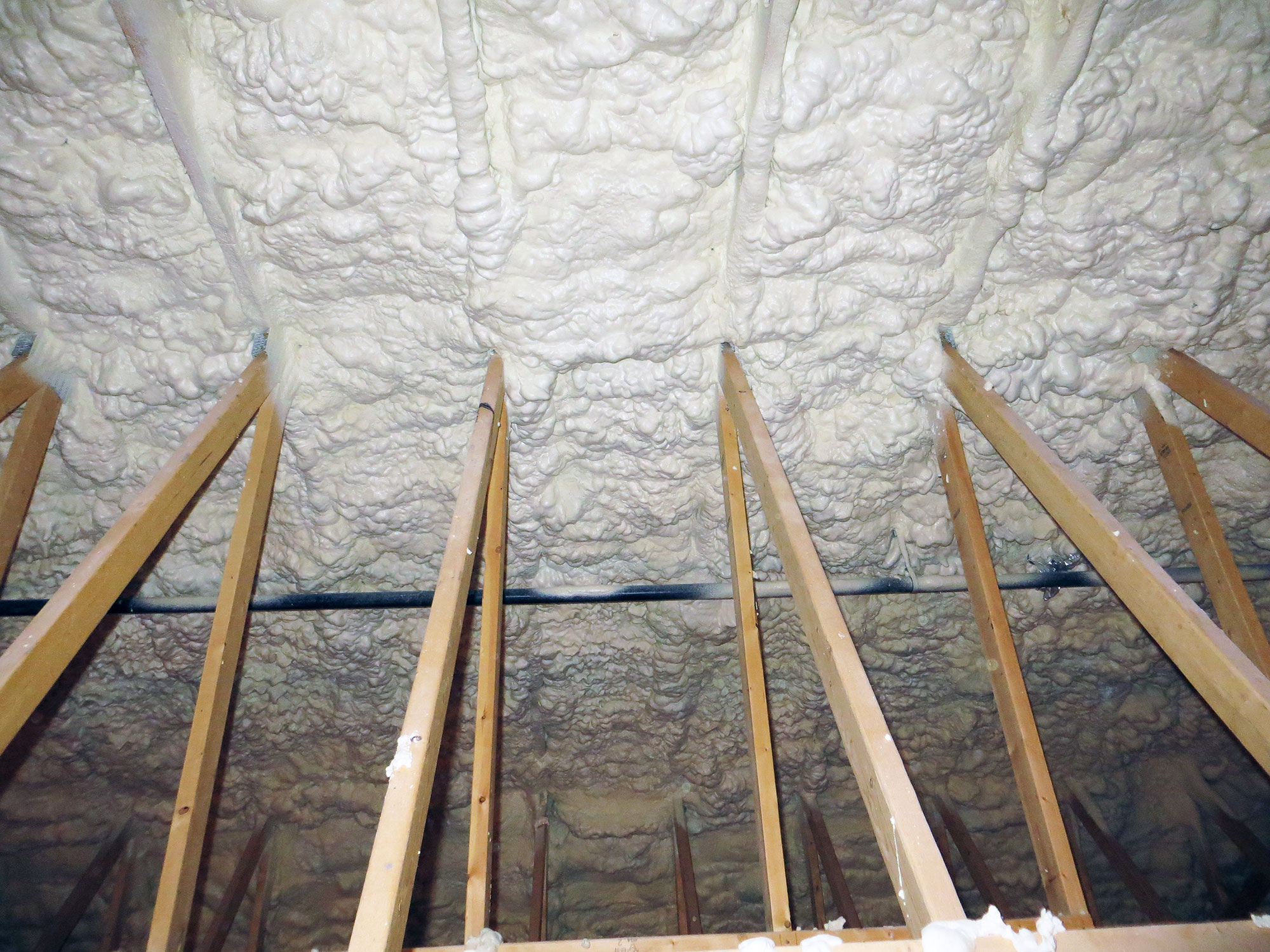 Insulation Types - SAFCO