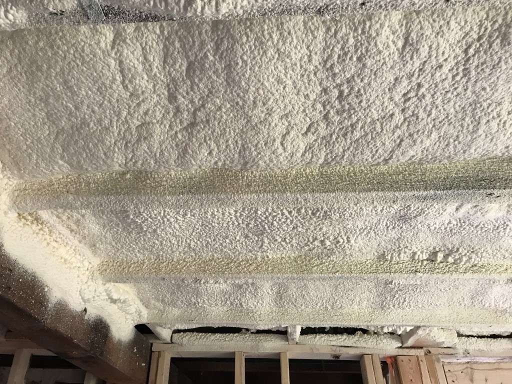 Spray Foam Insulation For Homes Amp Businesses Safco Foam